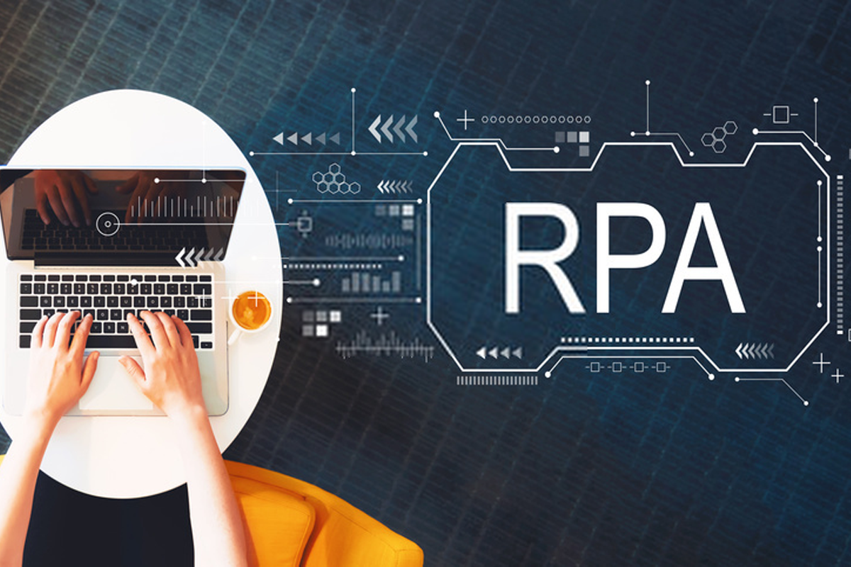 What is Robotic Process Automation (RPA) | FGS